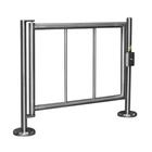 "Rugged Steel Gate, 36"", Manual or Electric"