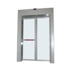 Automatic Door, Reinforced, Bullet Proof