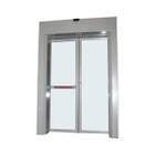 Automatic Door, Reinforced, Bullet Proof