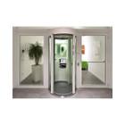 Circular Portal Access - High Security