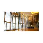Classic Revolving Door - Architectural Elegance