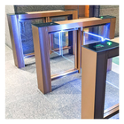 Optical Turnstiles - Squared - Corian Lids