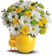 *  SPECIAL *  My Little Chickadee  $39.99 Bouquet reg. $44.99 (Local Delivery Only)