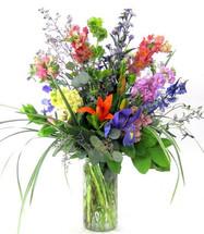 Field & Flower Garden