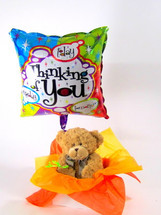 Thinking of You Teddy Bear & Balloon