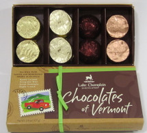 Lake Champlain Chocolates of Vermont