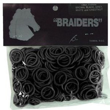 Braidbinders 500s (black)