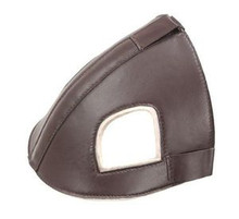 Head Bumper Leather