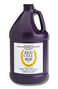 Red Cell gallon