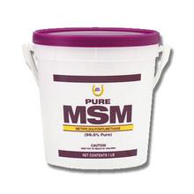 MSM Pure 5 lb.