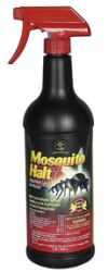 Mosquito Halt Repellent Spray Qt.
