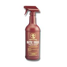 Bite Free Fly Spray with sprayer