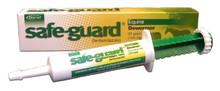 Safe-Guard Dewormer Syringe
