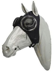 Blinkers with  Mesh Cups