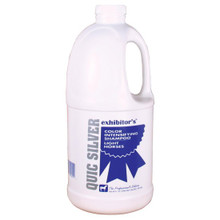 Exhibitors Quic Color Shampoo 64oz.