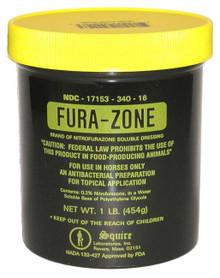 Furazone Ointment 1 lb.