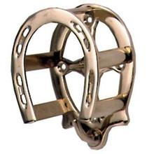 Bridle Rack Brass