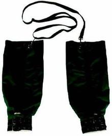 Ice Boot 600 Denier Nylon Zip