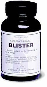 Harlton's Blister 4 oz.