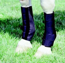 Boot Tendon Ankle Neoprene Hind pair