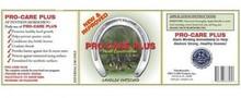 Pro Care Plus Hoof Conditioner 567