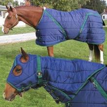 Blanket Snugie Qlted Leg Strap
