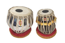 Mukta Das #1 Tabla Set (TAB003)