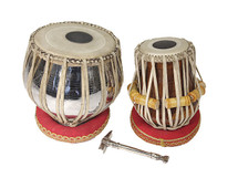 Shyamal #1 Tabla Set