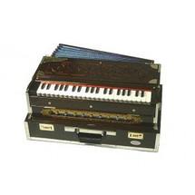 BB 3 Reed Fold Up Harmonium (HAR007)