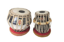 Mukta Das #2 Tabla Set (TAB018)