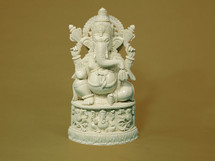 Ganesh Idol - Small (IDOLG57)