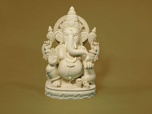 Ganesh Idol - Large