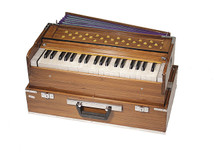 MM Seedha Harmonium (MMS001)