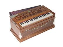 MKS 3 Reed Harmonium (HAR028)