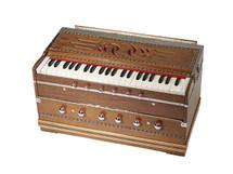 Bombay 3 Reed Stand Up Harmonium (HAR032)
