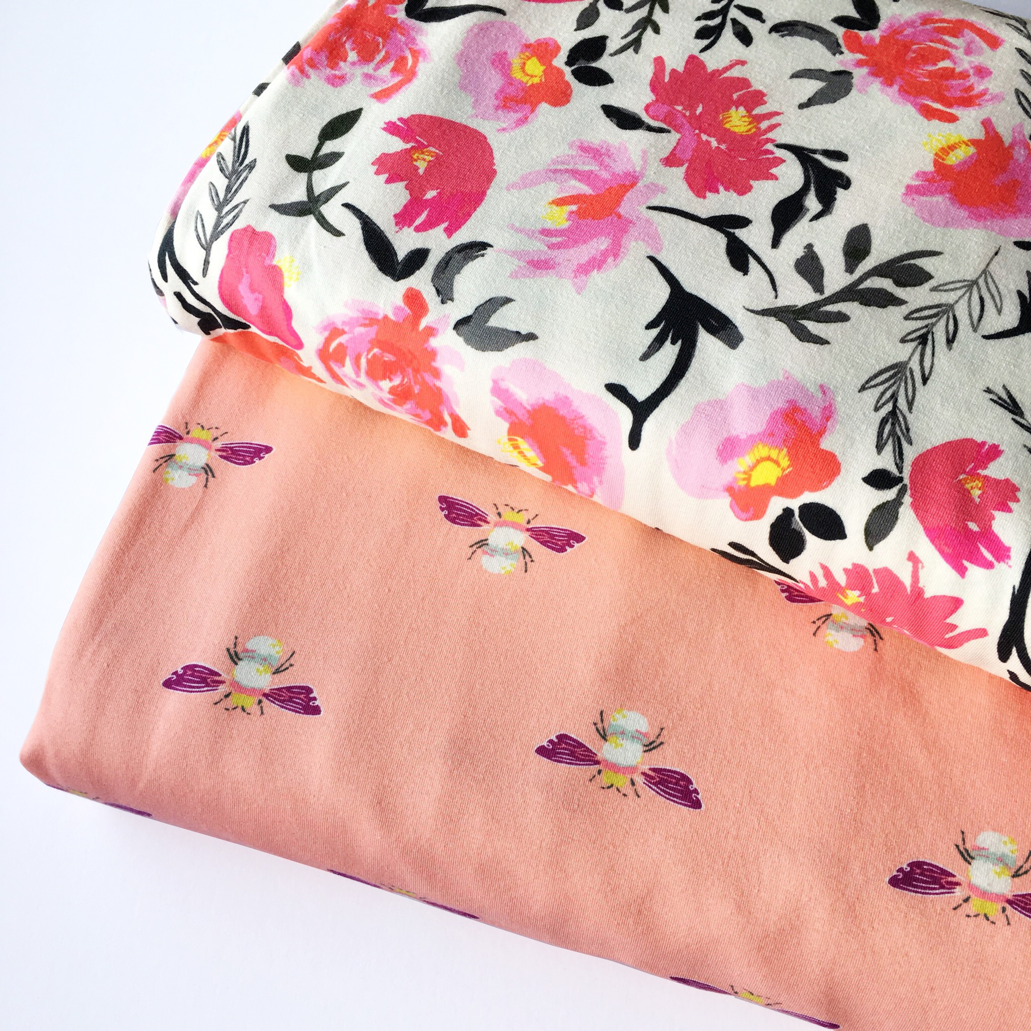Shop for jersey fabric at The Fabric Fox