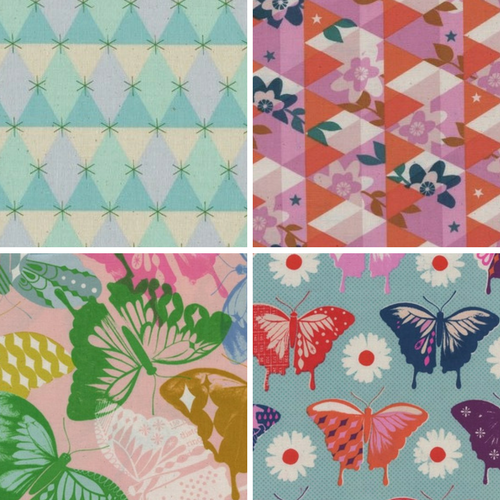 Shop for Flutter by Cotton + Steel at The Fabric Fox