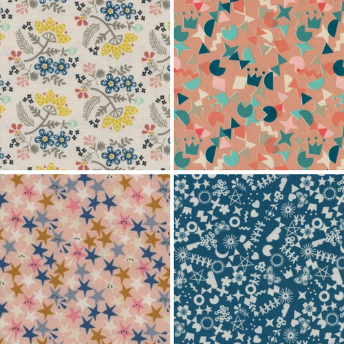 Shop for Paper Cuts by Cotton + Steel at The Fabric Fox