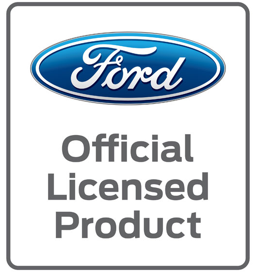 Ford Officially Licensed Product