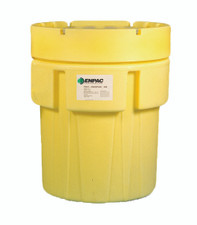 600 Gallon Poly-Overpack Drum