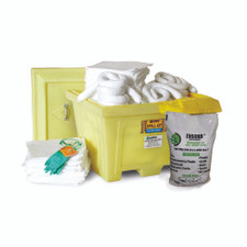 Large Tote Spill Kit - Oil Only