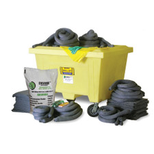 X-Large Tote Spill Kit - Universal