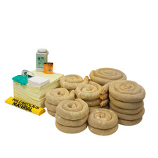 95 Gal Spill Kit Refill - Aggressive
