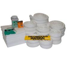 95 Gallon Spill Kit Refill - Oil Only
