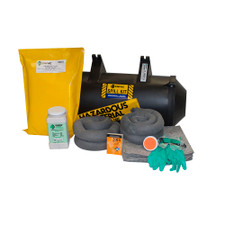 Deluxe Long Haul Truck Spill Kit - Universal