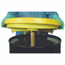 Universal Poly-Drum Safety Funnel
