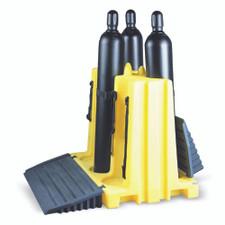 6 Pack Cylinder Rack