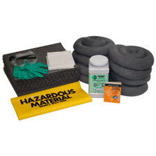 Job site & Contractor Spill Kit Refill Kit