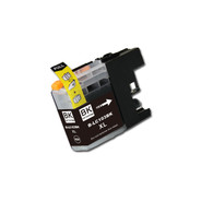 1-Pack BLACK Compatible Ink for Brother LC101 / LC103 XL