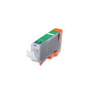 1 Pack Green Compatible ink for Canon BCI-3e/BCI-6